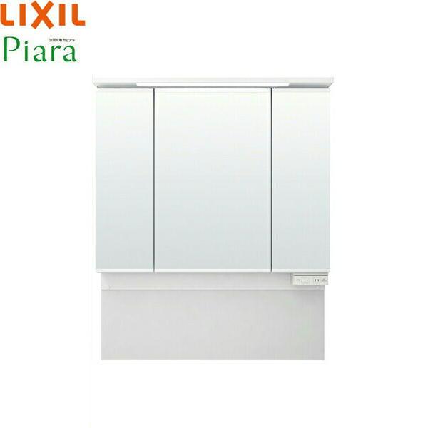 [MAJX2-903TZJU]リクシル[LIXIL/INAX]ミラーキャビネット3面鏡[間口900][アジャストミラー]LED・くもり止めコート[送料無料]