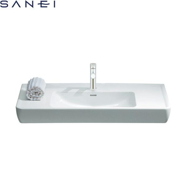 三栄水栓[SAN-EI]洗面器SL812958-W-104