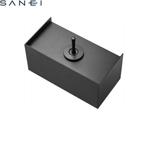 【フラッシュクーポン!5/1~5/8 AM9:59】[K4795V-13]三栄水栓[SANEI]シングル洗面混合栓[壁出]【送料無料】