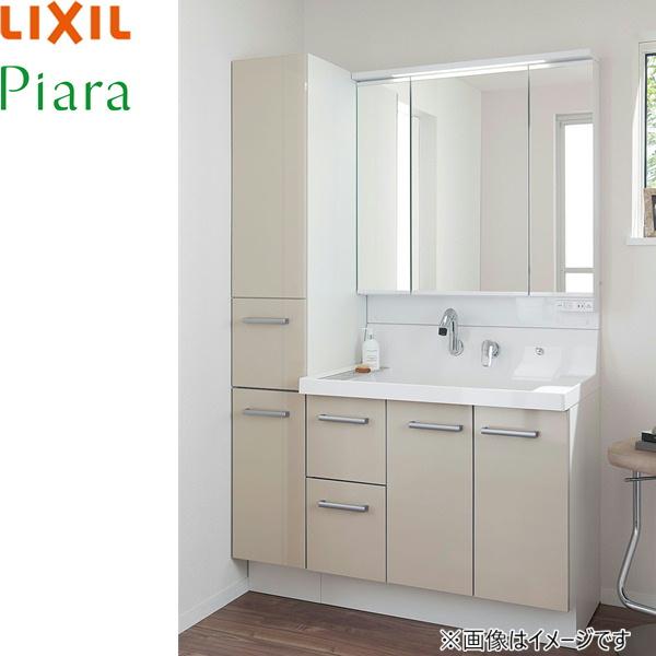 クラシック [AR3H-905SY+MAR3-903TXJU+AR1S-305DL]リクシル[LIXIL][PIARAピアラ]洗面化粧台化粧台セット02セット間口1200mm]ハイグレード[送料無料]:ハイカラン屋-木材・建築資材・設備