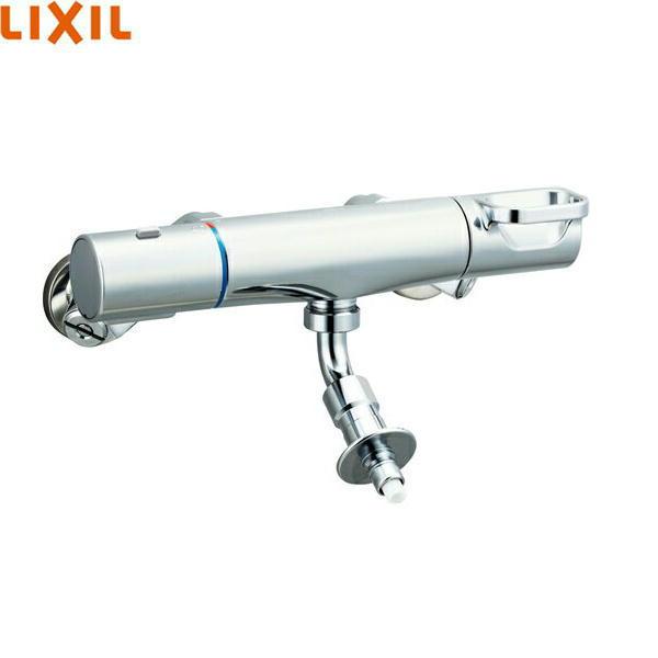 [SF-WM346TRHQ]リクシル[LIXIL/INAX]緊急止水弁付サーモスタット混合水栓[一般地仕様]【送料無料】