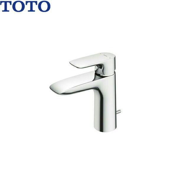 [TLG04302JA]TOTO台付シングル混合水栓[GAシリーズ]【送料無料】