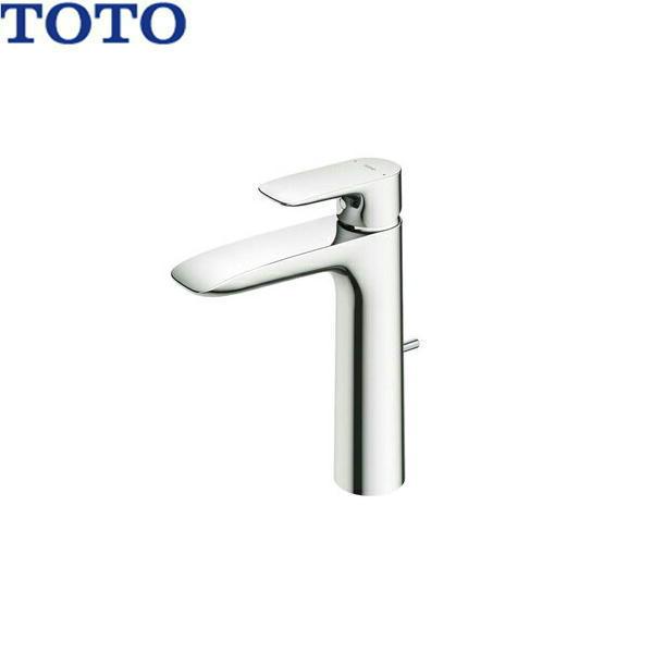 [TLG04305Z]TOTO台付シングル混合水栓[GAシリーズ][寒冷地仕様]【送料無料】