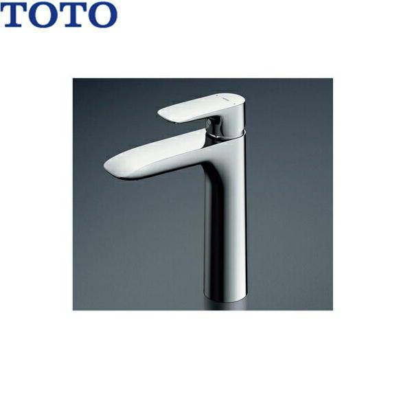 [TLG04306J]TOTO台付シングル混合水栓[GAシリーズ][一般地仕様]【送料無料】