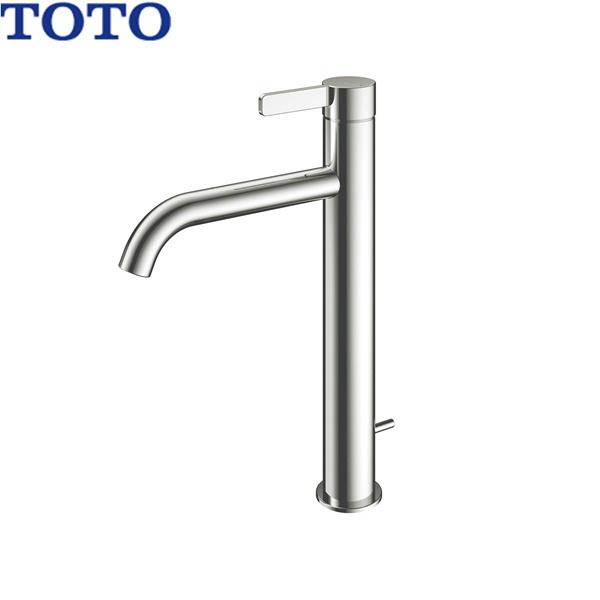 [TLG11305J]TOTO台付シングル混合水栓[GFシリーズ][送料無料]