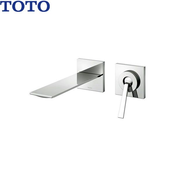 [TLP02309J]TOTO壁付シングル混合水栓【送料無料】