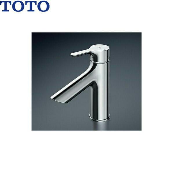 【フラッシュクーポン!6/1~6/7 AM9:59】[TLS01303JA]TOTO台付シングル混合水栓【送料無料】