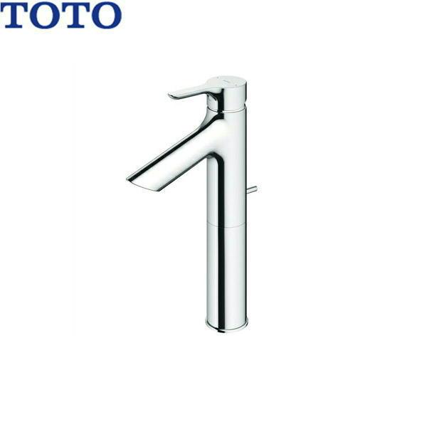 [TLS01305JA]TOTO台付シングル混合水栓[送料無料]