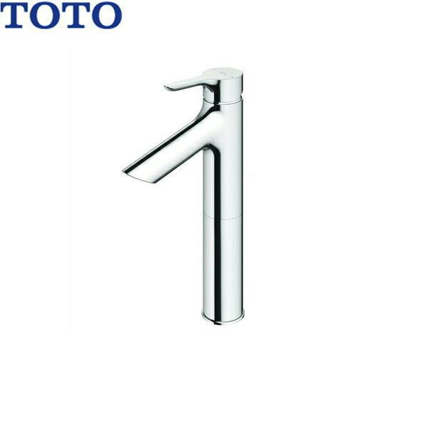 [TLS01306JA]TOTO台付シングル混合水栓[送料無料]