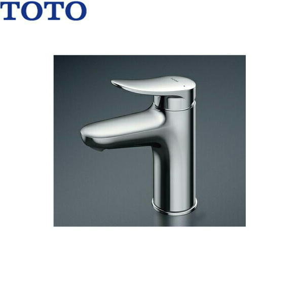 [TLS04303J]TOTO台付シングル混合水栓[一般地仕様]【送料無料】