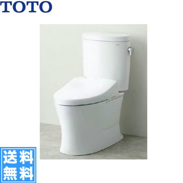 【フラッシュクーポン!5/1~5/8 AM9:59】[CS330B+SH332BA]TOTOピュアレストEXシリーズ組合せ便器セット[一般地用/床排水200mm/手洗なし]【送料無料】