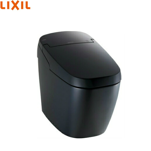 [YHBC-G20H-DV-G218H/BKG]リクシル[LIXIL/INAX]トイレ洋風便器[サティスGタイプリトイレ・GR8][ECO5床排水][寒冷地・ヒーター付便器・水抜併用方式][アクアセラミック][送料無料]