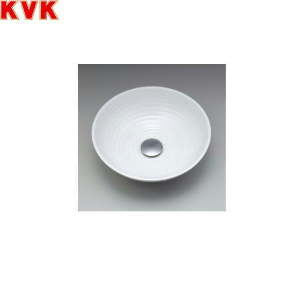 [KV49A]KVK手洗器[美術工芸手洗鉢][白磁/六兵][送料無料]