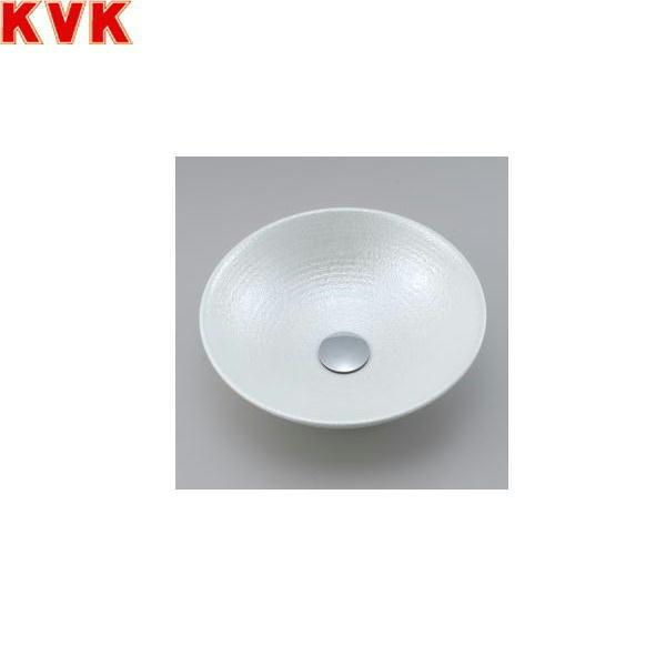 [KV88A]KVK手洗器[美術工芸手洗鉢][パールラスター/六兵][送料無料]