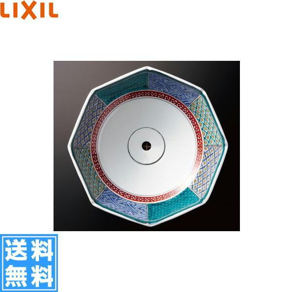【フラッシュクーポン!5/1~5/8 AM9:59】リクシル[LIXIL/INAX]XSITE手洗器/創の美産地別シリーズL-KT-29/JH1【送料無料】