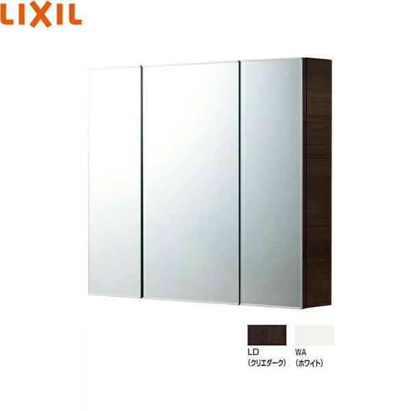 リクシル[LIXIL/INAX]ミラーキャビネットTSF-D124PR【送料無料】
