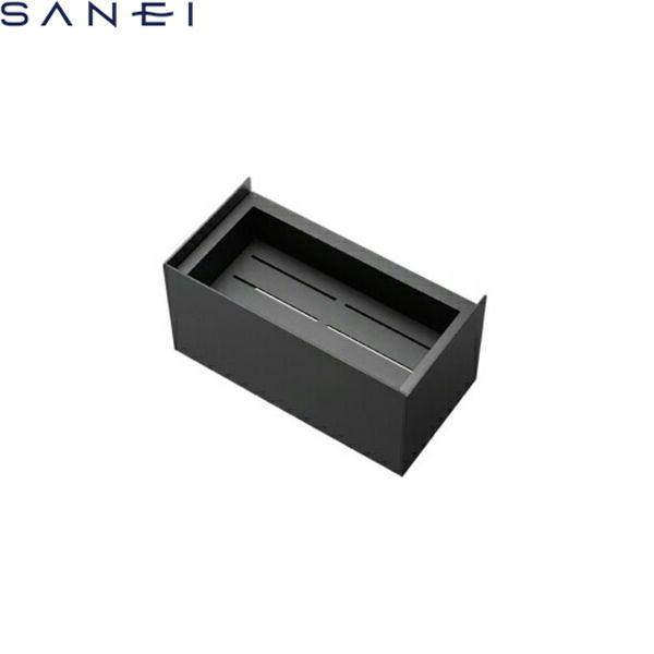 [W239-1T-300]三栄水栓[SANEI]棚(配管スペース付)[morfa]【送料無料】