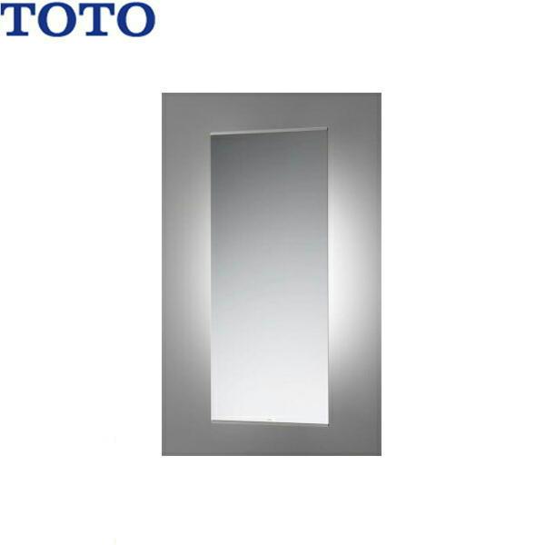 [EL80014]TOTOハイクオリティ化粧鏡[LED照明付鏡・間接照明タイプ]【送料無料】