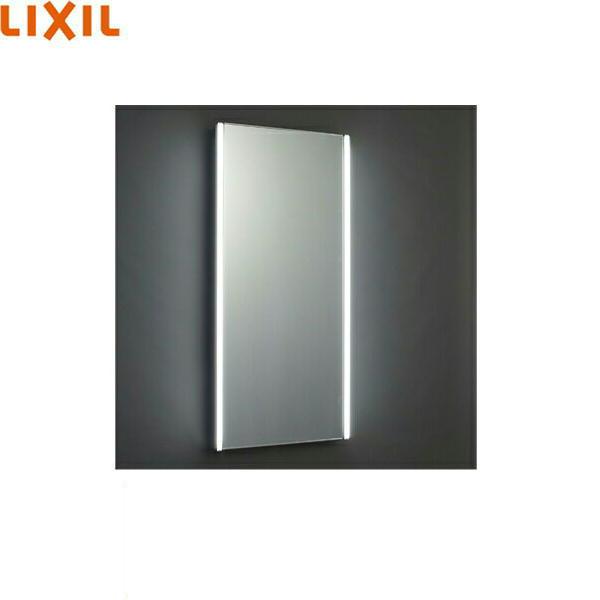 [MH-451NFJ]リクシル[LIXIL/INAX]フロント照明付鏡[LED照明・照明スイッチなし]【送料無料】