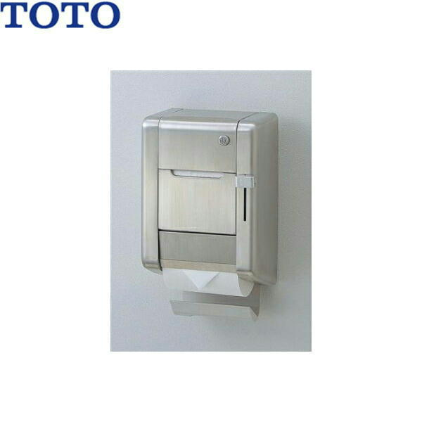 [YH121MK]TOTOスペア付紙巻器[スペア1個縦型タイプ]【送料無料】