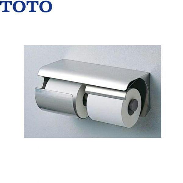 [YH150RS-YH150LS]TOTOスペア付紙巻器[横型両減り防止タイプ]【送料無料】