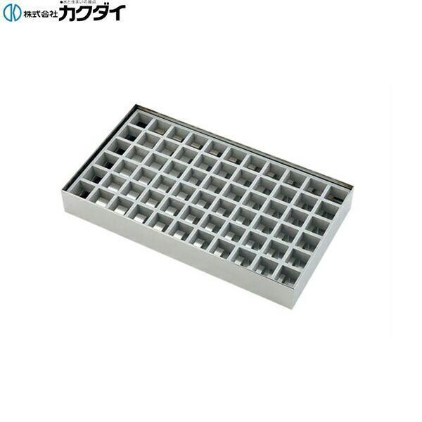 [624-951]カクダイ[KAKUDAI]水栓柱パン[屋外用パン][送料無料]