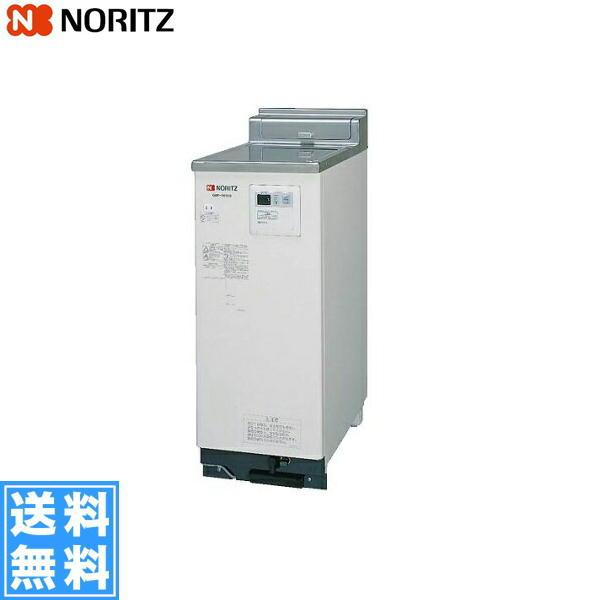 ノーリツ[NORITZ]取り替え推奨品ガス給湯器・給湯専用[クイックオート]屋内設置調理台所16号GBF-1610D【送料無料】