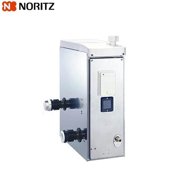 ノーリツ[NORITZ]取り替え推奨品ガスバランス形ふろがま[GBSQふろ専用]浴室内設置バランス形ふろ専用GBS-6ED-BL【送料無料】