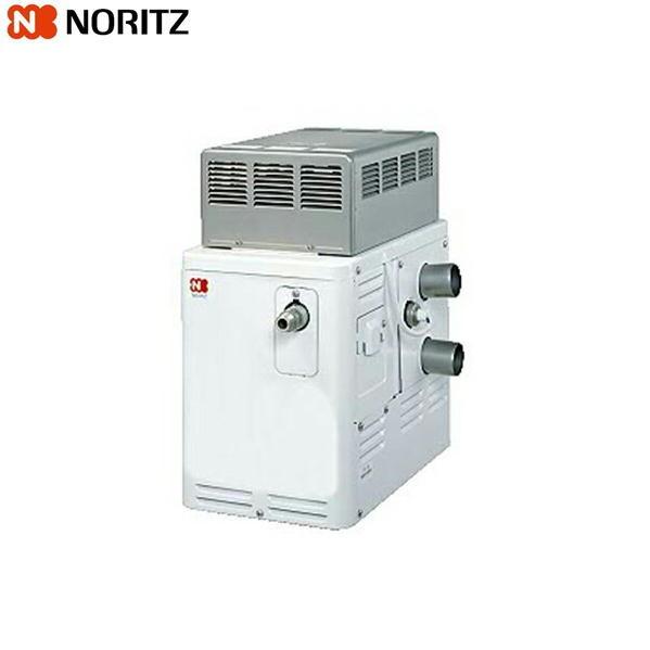 ノーリツ[NORITZ]取り替え推奨品ガスふろがま[GSY循環口3方向変更可能]屋外設置形GSY-132D【送料無料】