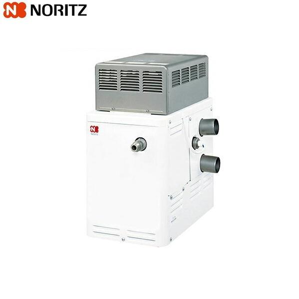 ノーリツ[NORITZ]取り替え推奨品ガスふろがま[GSY循環口3方向変更可能]屋外設置形GSY-133E[送料無料]