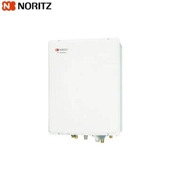 ノーリツ[NORITZ]ガスふろ給湯器・設置フリー形屋内壁掛・取り替え品16号給湯タイプGT-1634SAWS-FFBBL【送料無料】