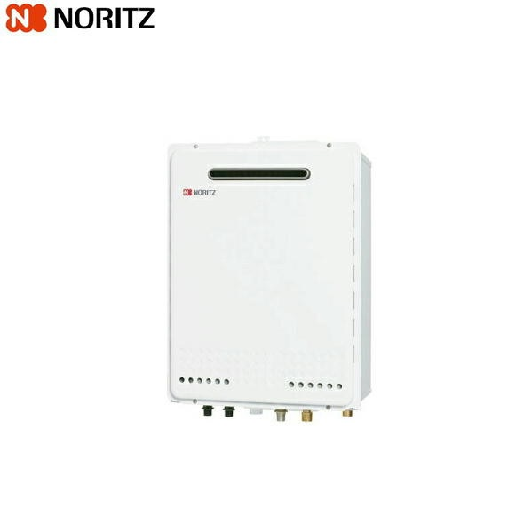 ノーリツ[NORITZ]給湯器追炊き機能付GT-1650SAWX-2BL(16号)【送料無料】