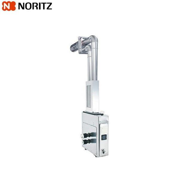 ノーリツ[NORITZ]取り替え推奨品ガスバランス形ふろがま[ふろ専用]浴室内設置バランス形GUS-100D【送料無料】
