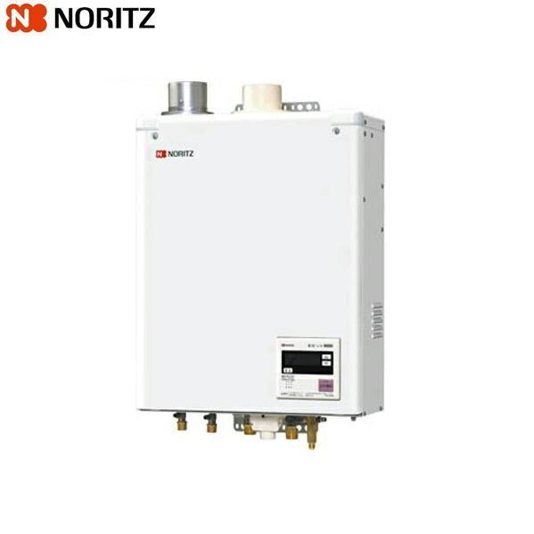 ノーリツ[NORITZ]石油ふろ給湯器標準37.2KW・OTQ-G3702WFF【送料無料】