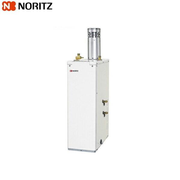 ノーリツ[NORITZ]石油ふろ給湯器セミ貯湯式45.9KWOTX-406SAYV【送料無料】