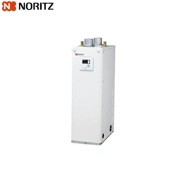 ノーリツ[NORITZ]石油給湯器セミ貯湯式37.8KWOX-307FF【送料無料】