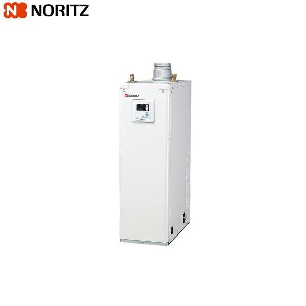 ノーリツ[NORITZ]石油給湯器セミ貯湯式45.0KWOX-407F【送料無料】
