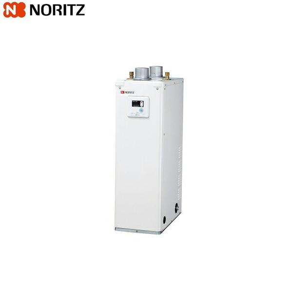 ノーリツ[NORITZ]石油給湯器セミ貯湯式45.0KWOX-407FF【送料無料】