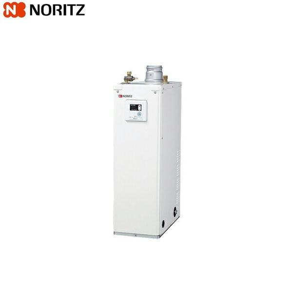 ノーリツ[NORITZ]石油給湯器セミ貯湯式45.0KWOX-407FV[送料無料]