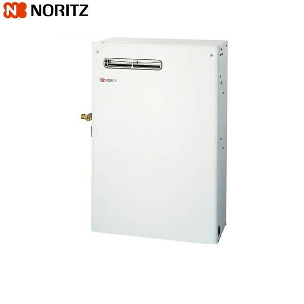 ノーリツ[NORITZ]石油給湯器セミ貯湯式45.0KWOX-407Y【送料無料】