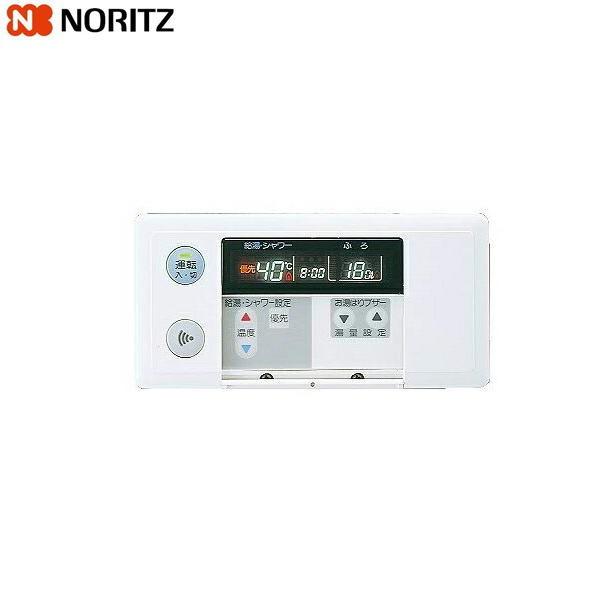 ノーリツ[NORITZ]ガス給湯器浴室リモコンRC-6006S【送料無料】