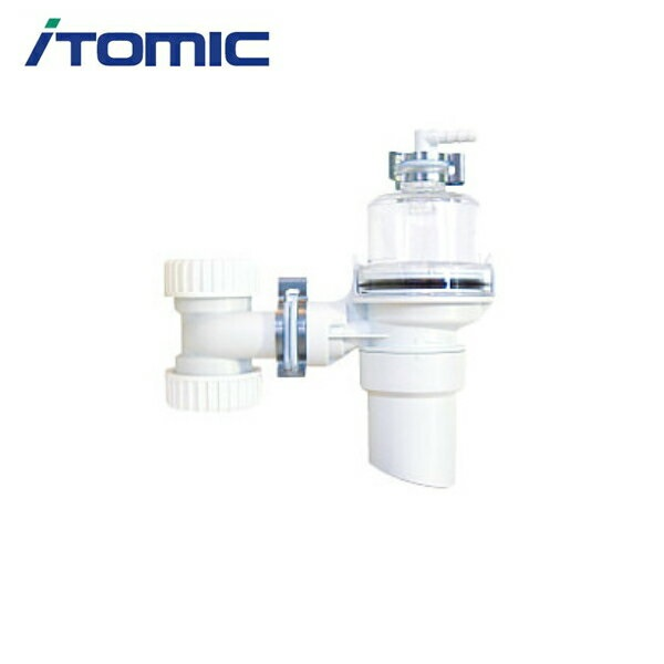 [BCH-1K]イトミック[ITOMIC]膨張水排出装置ブローキャッチャー[BCH-Kシリーズ]
