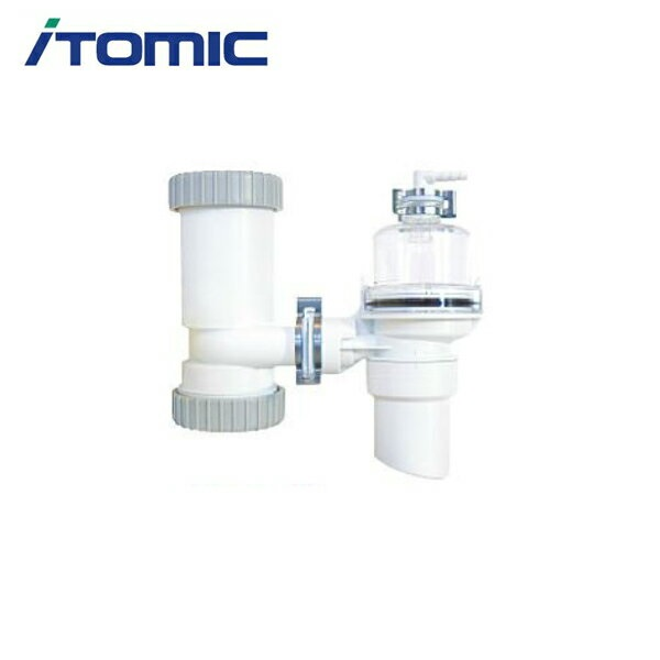 [BCH-2K]イトミック[ITOMIC]膨張水排出装置ブローキャッチャー[BCH-Kシリーズ]