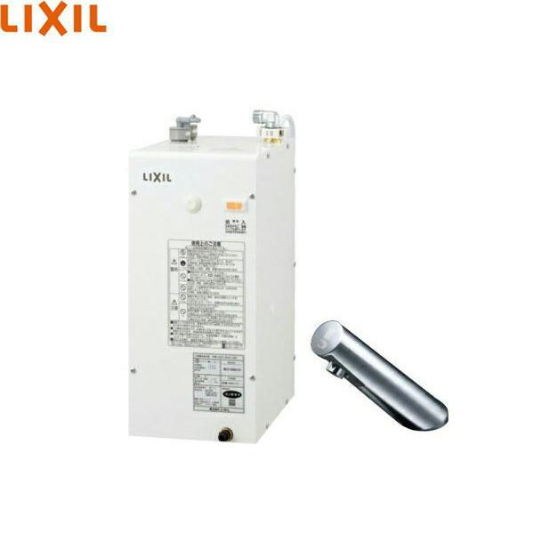 リクシル[LIXIL/INAX]小型電気温水器[自動水栓一体型6Lタイプ]EHMN-CA6S5-AM200CV1【送料無料】