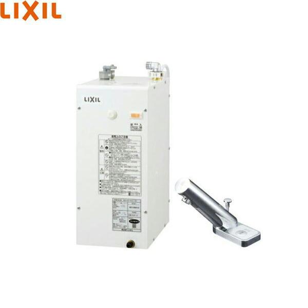 リクシル[LIXIL/INAX]小型電気温水器[自動水栓一体型6Lタイプ]EHMN-CA6S6-AM201V1【送料無料】