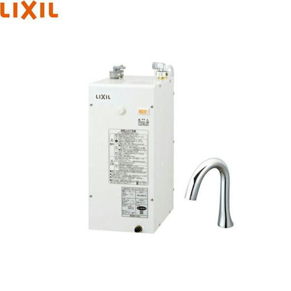 リクシル[LIXIL/INAX]小型電気温水器[自動水栓一体型6Lタイプ]EHMN-CA6S8-AM210CV1【送料無料】
