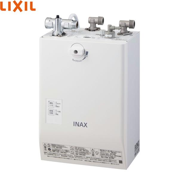 【9/10(木)限定・エントリー&カードでポイント最大11倍】[EHPN-CA3ECS1]リクシル[LIXIL/INAX]小型電気温水器[壁掛適温出湯スーパー節電3L][送料無料]