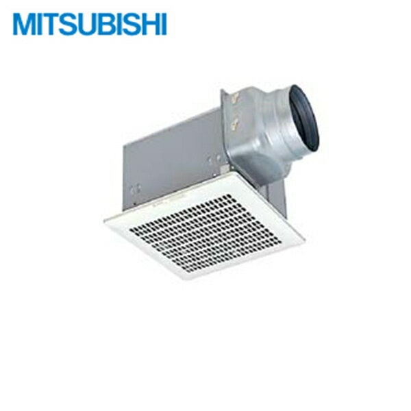 三菱電機[MITSUBISHI]天井換気扇・天井扇VD-18ZL9[低騒音タイプ]