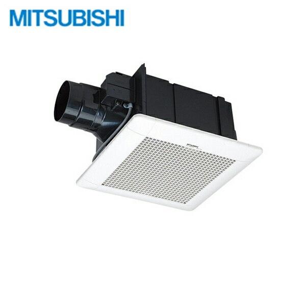 [VD-15ZPCD10]三菱電機[MITSUBISHI]天井換気扇・天井扇[大風量形・低騒音タイプ]