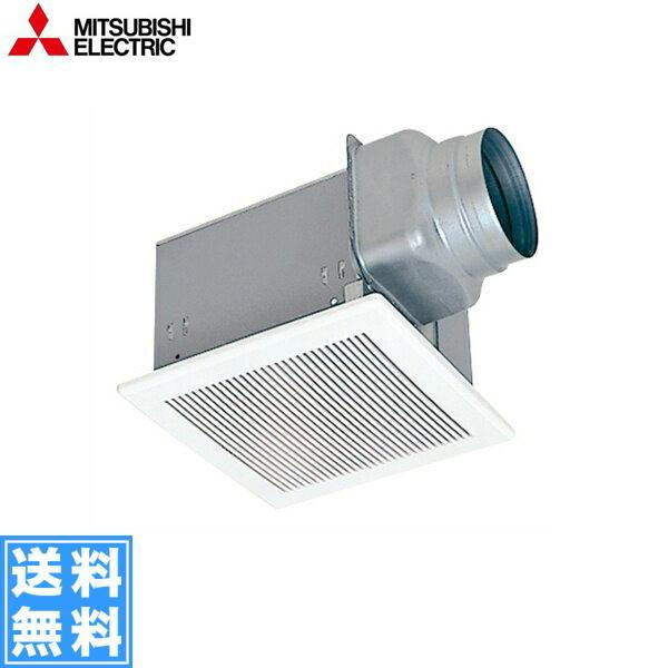 三菱電機[MITSUBISHI]天井換気扇・天井扇VD-18ZLX10-CS[低騒音タイプ]【送料無料】